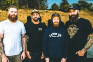 There's A New Four Year Strong Acoustic Song