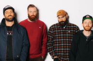"Alan Day On Four Year Strong's Upcoming Album: ""This Is The Music We've Been Striving To Make"""