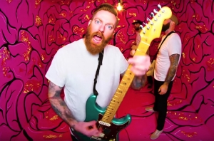 WATCH: Four Year Strong's Brainy New Video