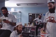 Four Year Strong Have A Terrible Time In Their New Video