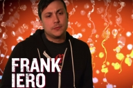 Frank Iero Appears In A New Emo-Themed Christmas Movie