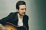 Frank Turner Has Posted A Brand New Song
