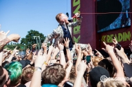 """Mayhem"" As Frank Carter & The Rattlesnakes Set The Pace At Reading"