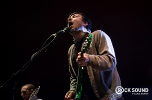 9 Photos Of Frank Iero At Reading Festival