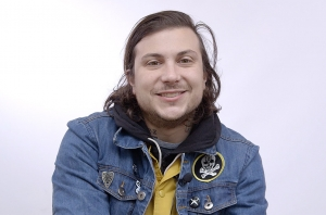 These Are The Stories Behind Frank Iero's Songs
