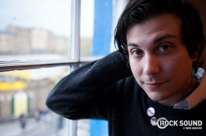 Frank Iero: A Timeline Of All Of His Bands