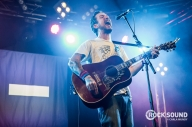 Frank Turner Has Announced A Benefit Show
