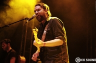 Live And Loud: Frightened Rabbit