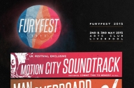 Motion City Soundtrack Will Play 'Commit This To Memory' In Full At Liverpool's Fury Fest In May