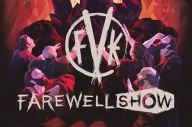 Fearless Vampire Killers Have Announced ANOTHER Farewell Show