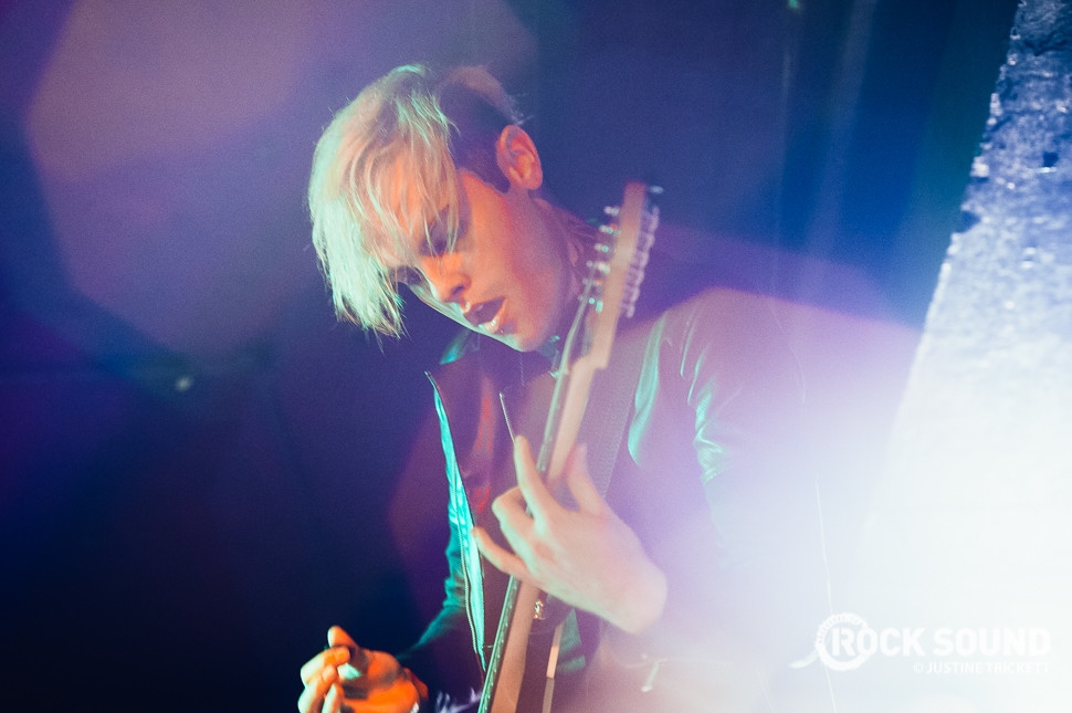 Fearless Vampire Killers, London Underworld, October 30 // Photo credit: Justine Trickett