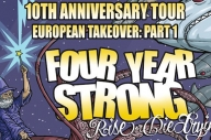 Another Band Have Been Added To That Four Year Strong Tour