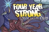 Four Year Strong Have Announced Another 'Rise Or Die Trying' Show