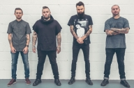 Gallows Release New Track 'Mystic Death'