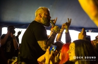 Here Are 10 Photos Of Gallows Laying Waste To Slam Dunk Festival 2019. That's It.