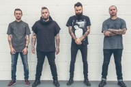 Gallows Return To Their Hardcore Roots With New Track 'Leather Crown'