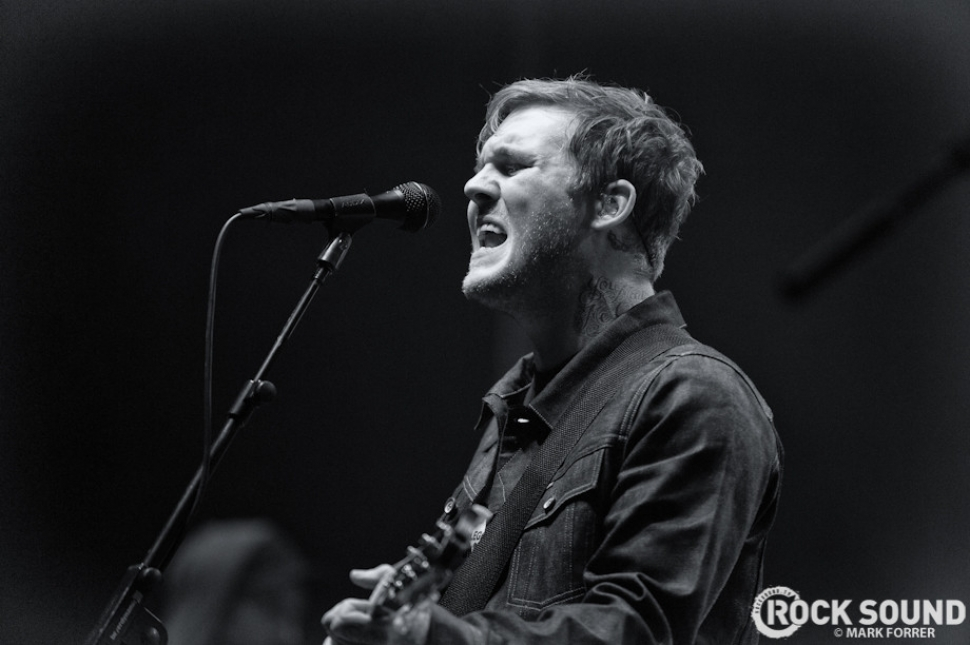 Live And Loud: The Gaslight Anthem