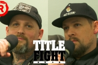 How Many Good Charlotte Songs Can Joel & Benji Madden Name In 1 Minute?