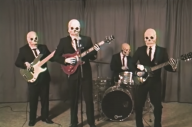 Gerard Way Has Shared The Details Behind 'Baby You're A Haunted House' Video