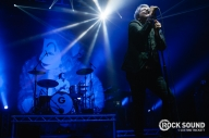 No Shows Quite Like It: 11 Photos Of Gerard Way And No Devotion In London