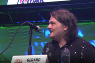 "Gerard Way On Starting My Chemical Romance: ""It Became My Therapy"""