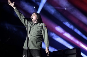 Gerard Way Has Provided Some Background On The Four New Pieces Of Music He Has Just Released