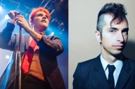 Gerard Way Features On The Upcoming Solo Album From Jimmy Euringer (Mindless Self Indulgence)