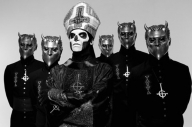 Reports: Former Members Of Ghost Are Suing Their Singer