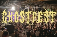 Ghostfest 2012 Highlights: Comeback Kid