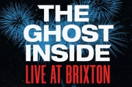 This Is Who Is Going To Be Supporting The Ghost Inside At Their UK Show Next Year