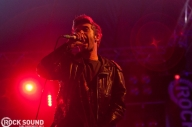 Hevy 2012 Live And Loud: Glassjaw