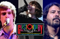 11 Times Bands Played Glastonbury Festival And Nailed It
