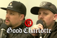 Good Charlotte's Joel & Benji Talk New Album 'Generation Rx'