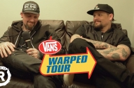 Good Charlotte's Joel & Benji Madden Share Their Warped Tour Memories