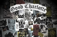 Good Charlotte Have Unveiled The Artwork For Their New Album