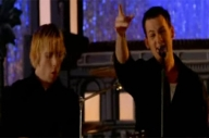 #TBT To That Time Good Charlotte Covered 'I Want Candy' + Appeared In A Movie