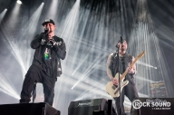 If You Missed Good Charlotte At Slam Dunk, Check Out Their New Live Video