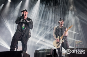 Good Charlotte Are Headlining A Press Freedom Benefit Concert This Month