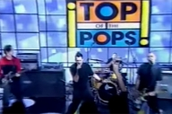 #TBT To Those Times Good Charlotte Went On Top Of The Pops