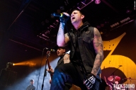 Live And Loud: Good Charlotte