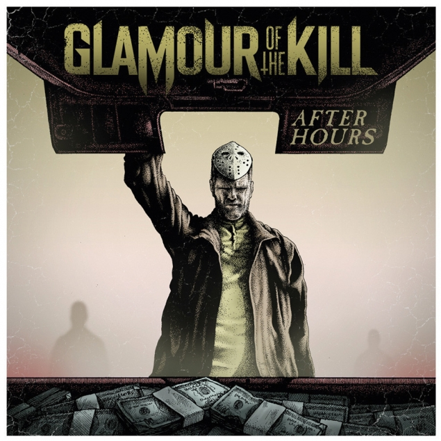 Glamour Of The Kill - After Hours Cover