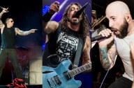 Avenged Sevenfold, Foo Fighters, August Burns Red & More Have Been Nominated For Grammys