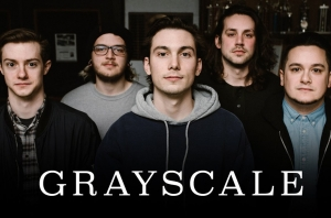 Grayscale Drop New Music Video (And Nick Is Still In The Band)