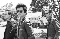 Green Day Have Released A Positivity-Splattered New Track