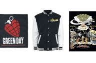 Who Has Better Merch - Blink-182 Or Green Day?