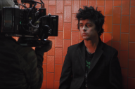 Go Behind The Scenes Of Green Day's Video For 'Oh Yeah!'
