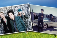 Win Four Tickets To See Green Day