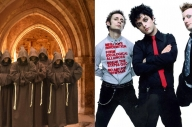 Listen To A Gregorian Chant Of Green Day's 'Boulevard Of Broken Dreams'