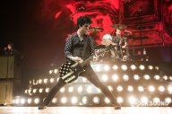 Green Day's Glasgow Show Has Been Cancelled