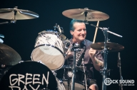 "Tré Cool Reveals The One Gig That ""Changed Green Day's Lives"""